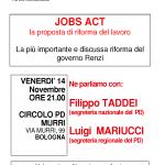 Volantino jobs act 2